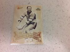 Steve Rogers Single NRL & Rugby League Trading Cards