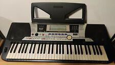 Yamaha PSR-550 Keyboard inkl. OVP und Bedienungsanleitung