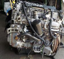Motor 3.0 F1CE0481A F1CE0481B IVECO DAILY FIAT DUCATO 92TKM UNKOMPLETT
