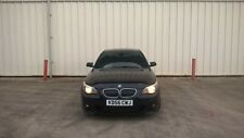 STUNNING BMW 525D M SPORT IN BLACK WITH SPIDER 19 INCH WHEELS = NOT 530 520 535