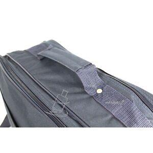Mens Shoulder Holdall Business Messenger Office Work Travel Flight Gym Cabin Bag
