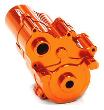 T4120ORANGE Integy Billet Center Gear Box Housing for Traxxas 1/10 E-Revo