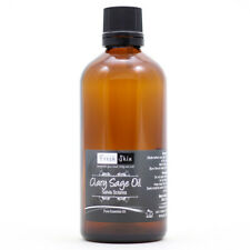 50ml Clary Sage Essential Oil - 100% Pure, Certified & Natural - Aromatherapy
