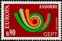 ANDORRE timbre neuf  EUROPA yt N° 227 ANDORRA