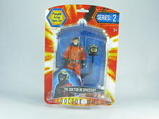 Doctor Who The Doctor In Spacesuit BBC MOSC New Unopened