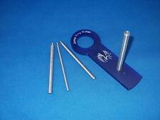 Ronda de muy alta calidad JUMP RING Maker - 4, 6, 7, 8mm herramienta de Artesanía Joyería
