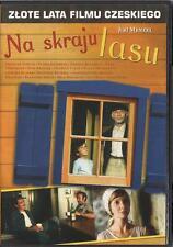 Na skraju lasu / Na samotne u lesa (Polish DVD) Jiri Menzel CZECH movie