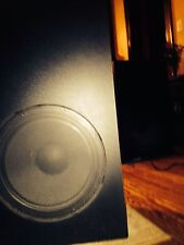 CAMBRIDGE SoundWorks powered subwoofer psw1