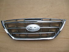 HYUNDAI ELANTRA 2004-06 SEDAN GRILLE FULLY CHROME HY1200140