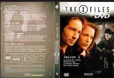 DVD The X Files 11 | David Duchovny | Serie TV | <LivSF> | Lemaus