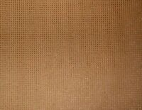 Mono Deluxe Blank Needlepoint Canvas SALE PRICES Orange line WHITE Zweigart