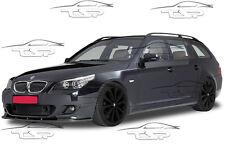 SPLITTER FRONT LIP SPOILER FRONT BUMPER FOR BMW SERIES 5 E60 E61 M 03-10 CSL067