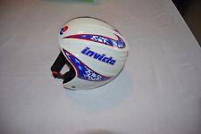 Skiing helmet Invicta Italian Made Child's Ski Helmet in VGC & Scott Ski Goggles