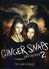 Ginger Snaps 2: Unleashed (2004, DVD NEW) WS
