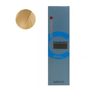 Goldwell Colorance Demi Hair Color tube 10G - Champagne Blonde