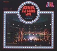 FANIA ALL STARS - LIVE AT YANKEE STADIUM 02 (REMASTERED) 180G   VINYL LP NEU