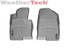 WeatherTech Floor Mats FloorLiner for Hyundai Sonata/Kia Optima - 1st Row - Grey