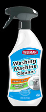 WASHING MACHINE Washer CLEANER & DEODORIZER clean & remove odor he WEIMAN 00119