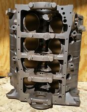 """Ford 351W 83-87 Engine Bare Block Casting # E4AE6015FA . 4.030"""" BORE"""