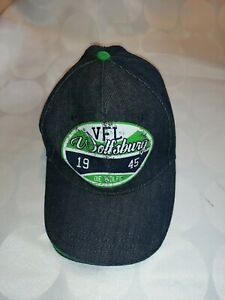 Schildm/ütze Snapback Cap 1945 VfL M/ütze Kappe Cap VfL Wolfsburg Basecap