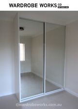 Wardrobe Sliding Doors **Made to Measure** CANBERRA DELIVERY
