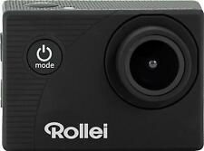 Rollei Actioncam 372 schwarz Full HD Video Auflösung 1080/30 fps
