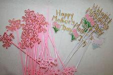 Unbranded Plastic Flowers & Floral Décor