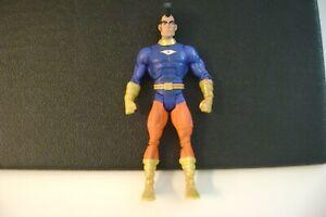 """Mattel DC Universe Classics CNC Validus OMAC 6"""" AF"""