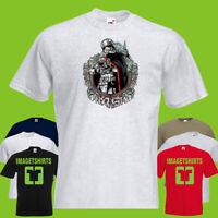 PHASMA V2 Starwars Star Wars T Shirt T-SHIRT tshirt DLO Men's