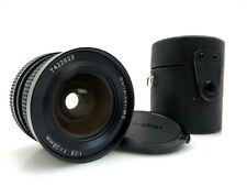 Rollei Rolleinar MC 28mm f2,8 QBM mount 7422623 jw131
