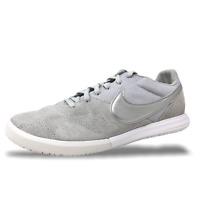 Nike Premier II Salsa Pure Platinum Mens Indoor Soccer Size 8 AV3153 002 (NEW)