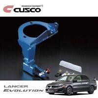 CUSCO MOUNT BRACKET W/ BCS FOR LANCER EVOLUTION 7/8/9 CT9A GT-A/MR ☆565 54B AT☆