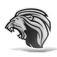 Sticker LEONE LION SX Adesivo Parete Decal Laptop Mural Vinile Casco Auto Moto