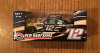 NASCAR 2012 New Hampshire Motor Speedway 1:64-Scale Stock Car Limited Edition