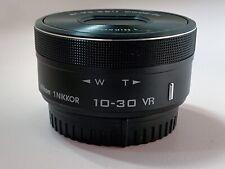 Nikon 1 NIKKOR VR 10-30mm f/3.5-5.6 PD-ZOOM obiettivo NITAL