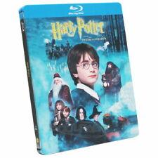 Harry Potter und der Stein der Weisen [Steelbook] [Blu-ray] NEU / not perfect