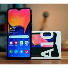 "Samsung Galaxy A10s SM-A107M 32GB 6.2"" 4G LTE (GSM Unlocked) - Black/Blue/Red"