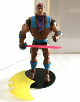 SEA HAWK • 100% COMPLETE • MASTERS OF THE UNIVERSE CLASSICS