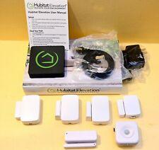 Excellent Hubitat Elevation Hub  with  Sensors