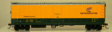 NEW HO Roundhouse 71663 50' Smoothside Mechanical Reefer C&NW #61047
