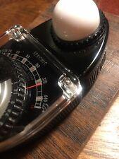 Sekonic Studio Deluxe  l-398 Light Meter w/Case- Very Nice