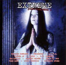 Extreme Jenseitshymnen 6-CD - (SITD, Suicide Commando, Xotox,...)