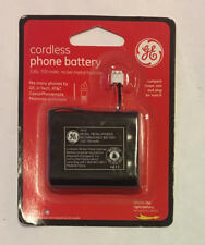 GE Cordless Phone Battery, 3.6V, 700 mAh, 36416