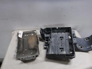 New OEM 2005-2007 Ford F-250 F350 F450 Super Duty Left Side Battery Tray Support