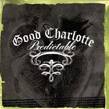 Good Charlotte Predictable (2004) [Maxi-CD]