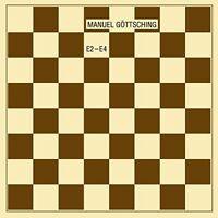 MANUEL GÖTTSCHING - E2-E4 (2016-35TH ANNIVERSARY EDITION/180G)  VINYL LP NEW