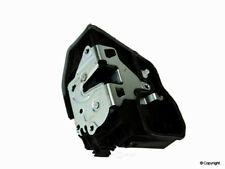 Door Lock Actuator Motor fits 2011-2012 Mini Cooper Countryman  WD EXPRESS