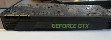 EVGA NVIDIA GF GTX680 Grafikkarte (PCI-e, 2GB GDDR5 Speicher, HDMI, 2X DVI..)