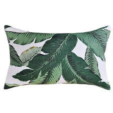 Tommy Bahama, Palms Aloe, Palm Leaf Cushion Cover - 30x50cm