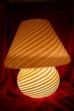 OLD TABLE LAMP MURANO VENINI